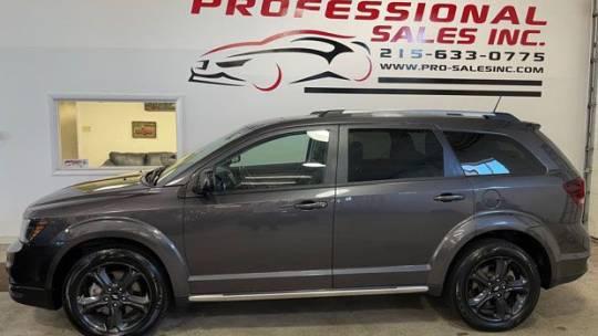 2020 Dodge Journey Crossroad for sale in Bensalem, PA