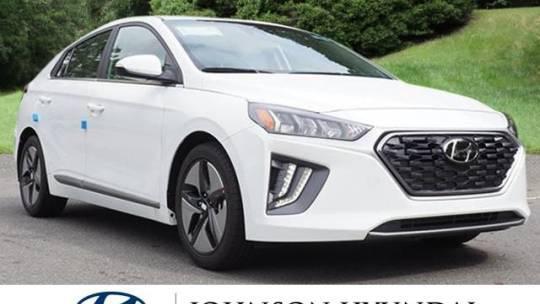 2022 Hyundai Ioniq Hybrid SEL for sale in Cary, NC