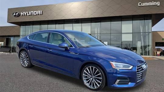 2018 Audi A5 Sportback Premium Plus for sale in Cumming, GA