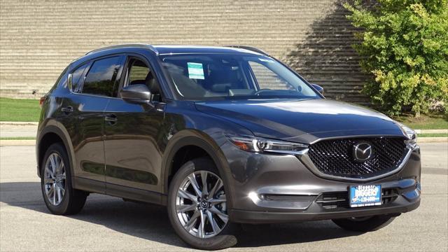2021 Mazda CX-5 Grand Touring Reserve for sale in Elgin, IL