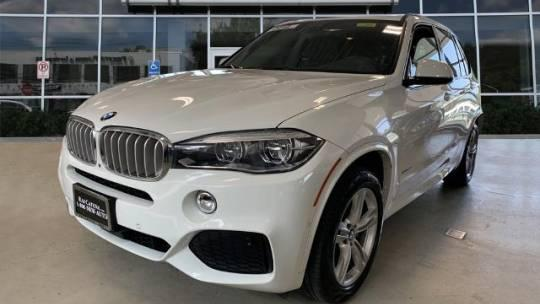 2018 BMW X5 xDrive50i for sale in White Plains, NY