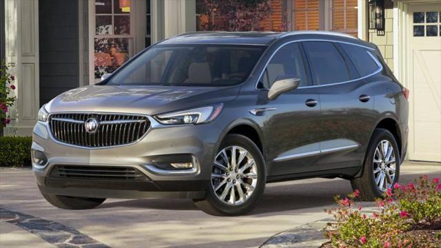 2021 Buick Enclave Premium for sale in Manassas, VA