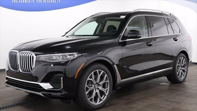 2022 BMW X7 xDrive40i for sale in Elmhurst, IL