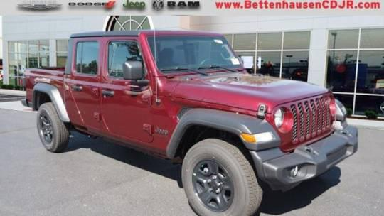 2021 Jeep Gladiator Sport for sale in Tinley Park, IL