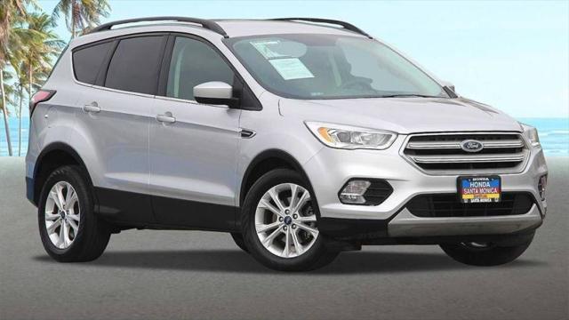 2018 Ford Escape SEL for sale in Santa Monica, CA