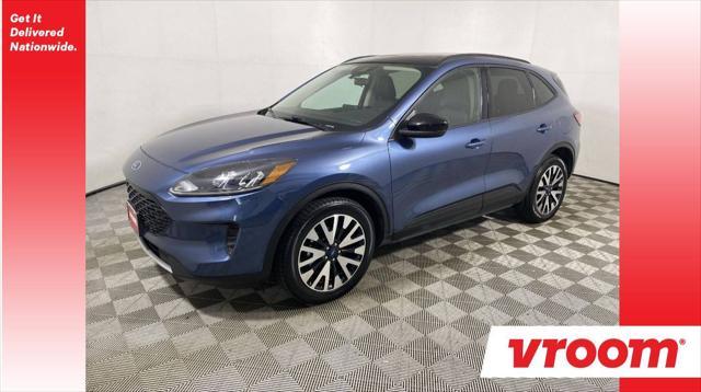 2020 Ford Escape SE Sport Hybrid for sale in Stafford, TX