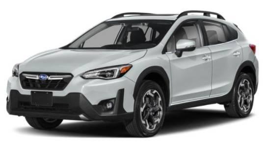 2021 Subaru Crosstrek Limited for sale in Portage, IN