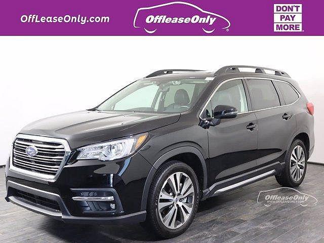 2019 Subaru Ascent Limited for sale in Orlando, FL