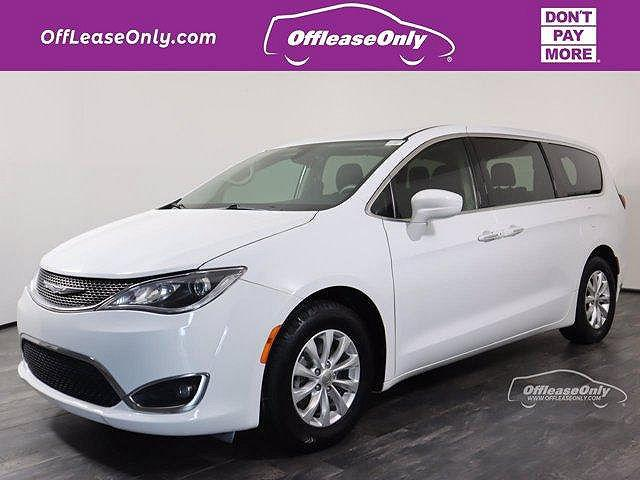 2018 Chrysler Pacifica Touring Plus for sale in Orlando, FL