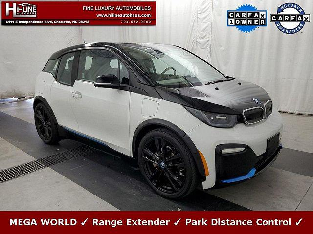 2018 BMW i3 s for sale in Charlotte, NC