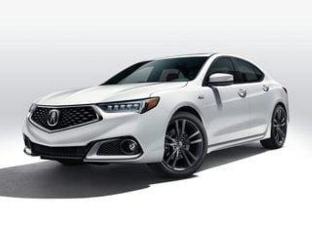 2019 Acura TLX w/Technology Pkg for sale in Arlington, TX