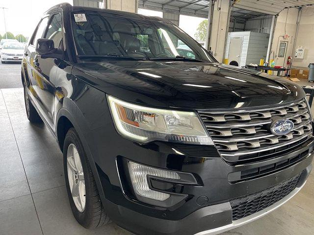 2016 Ford Explorer XLT for sale in Groveport, OH