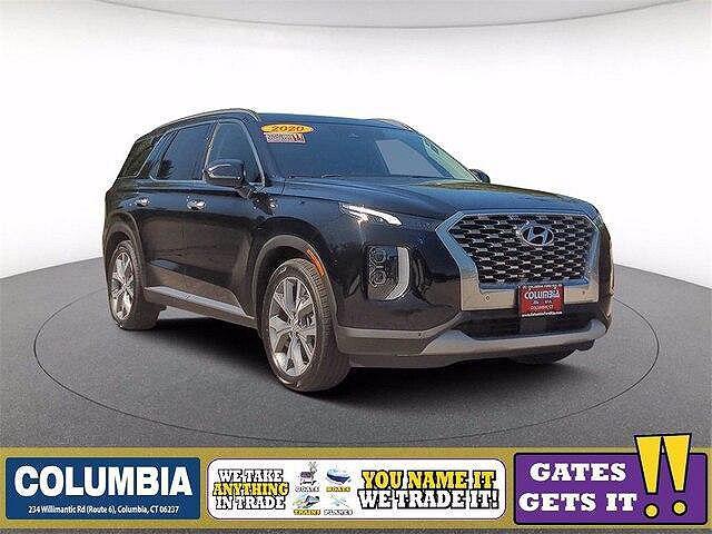 2020 Hyundai Palisade SEL for sale in Columbia, CT