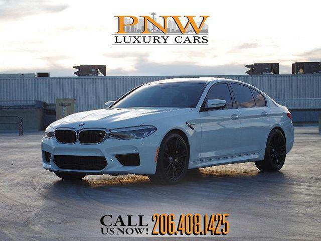 2018 BMW M5 Sedan for sale in Seattle, WA