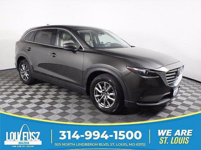 2018 Mazda CX-9 Touring for sale in Creve Coeur, MO