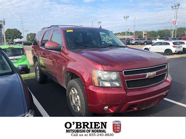 2010 Chevrolet Tahoe LT for sale in Normal, IL