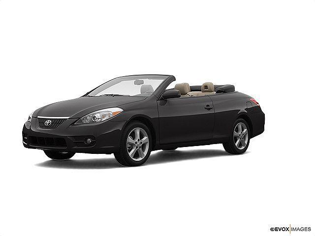 2007 Toyota Camry Solara SLE for sale in Libertyville, IL