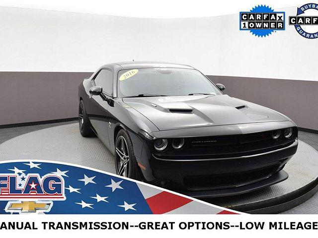 2016 Dodge Challenger R/T Scat Pack for sale in Naperville, IL