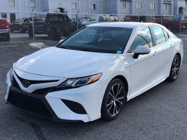 2020 Toyota Camry SE for sale in Knoxville, TN