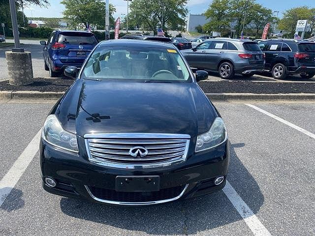 2009 INFINITI M35 4dr Sdn AWD for sale in Silver Spring, MD