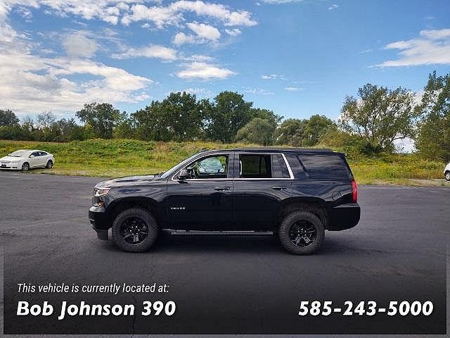 2019 Chevrolet Tahoe LS for sale in Avon, NY