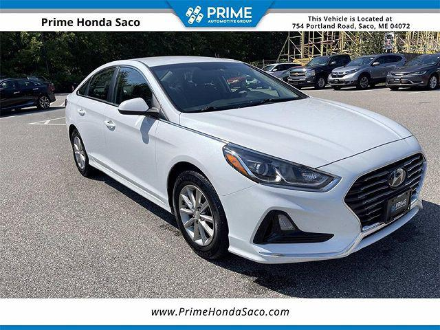 2019 Hyundai Sonata SE for sale in Saco, ME