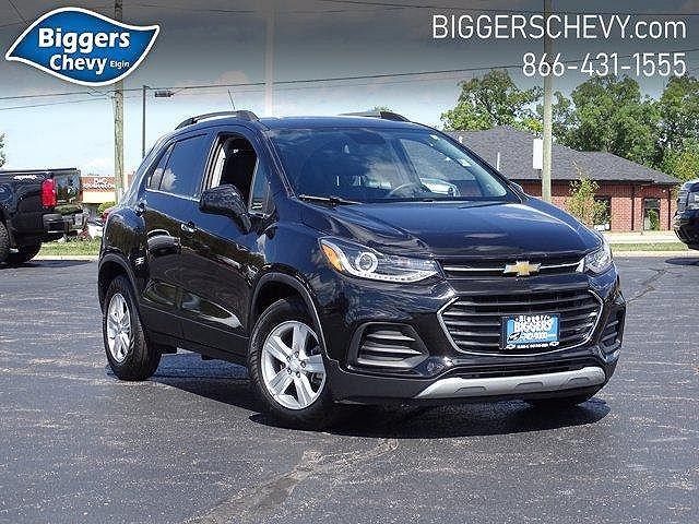 2020 Chevrolet Trax LT for sale in Elgin, IL