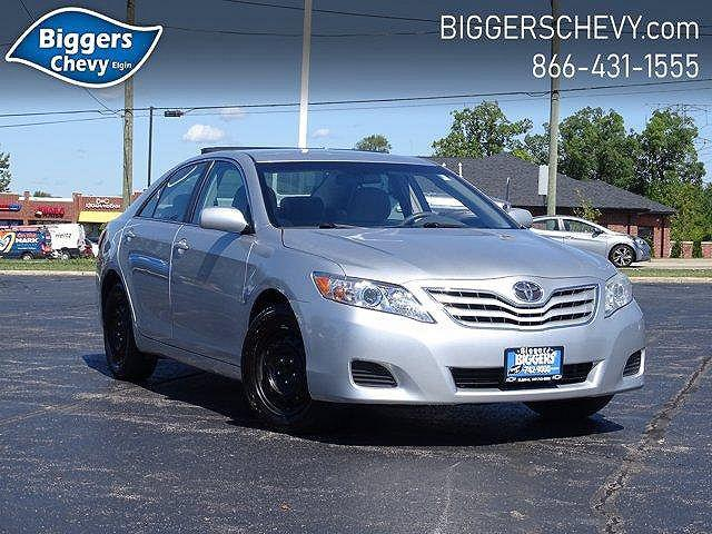 2011 Toyota Camry LE for sale in Elgin, IL