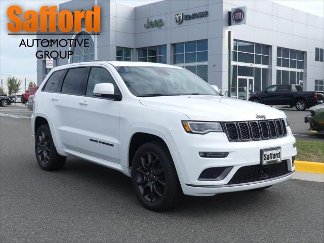 2021 Jeep Grand Cherokee High Altitude for sale in Springfield, VA