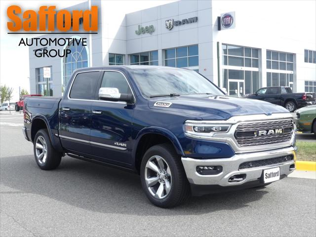 2021 Ram Ram 1500 Limited for sale in Springfield, VA