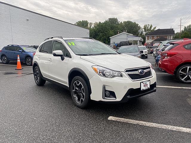 2017 Subaru Crosstrek Limited for sale in Emerson, NJ