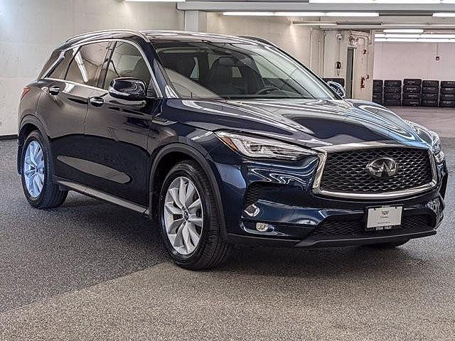 2019 INFINITI QX50 LUXE for sale in Glenview, IL