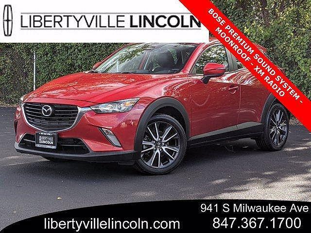 2018 Mazda CX-3 Touring for sale in Libertyville, IL
