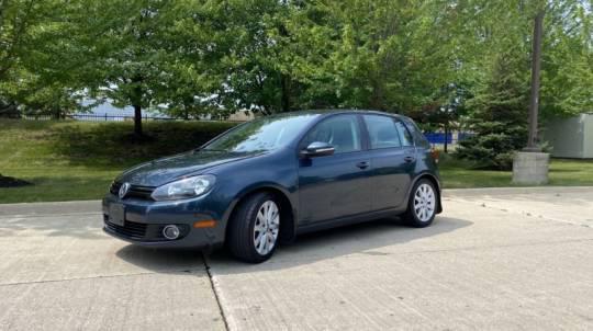 2011 Volkswagen Golf TDI for sale in Addison, IL