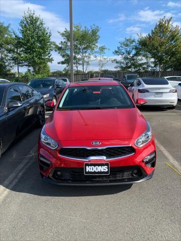 2021 Kia Forte EX for sale in Woodbridge, VA