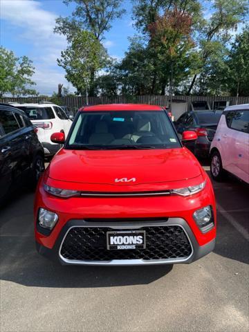 2022 Kia Soul LX for sale in Woodbridge, VA