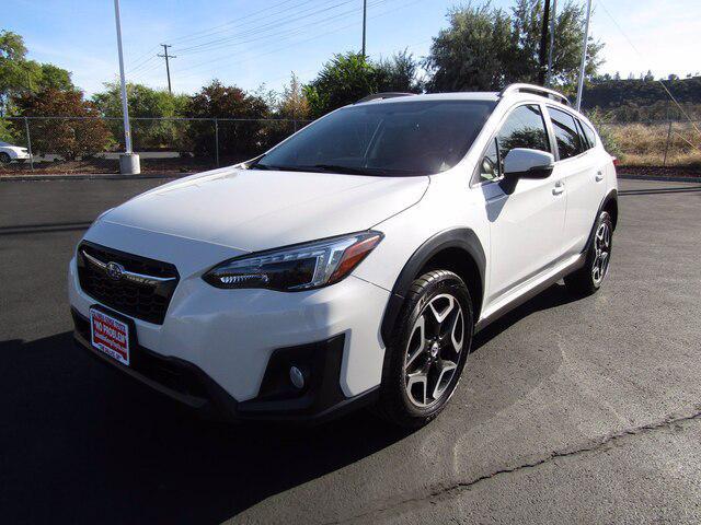 2018 Subaru Crosstrek Limited for sale in The Dalles, OR