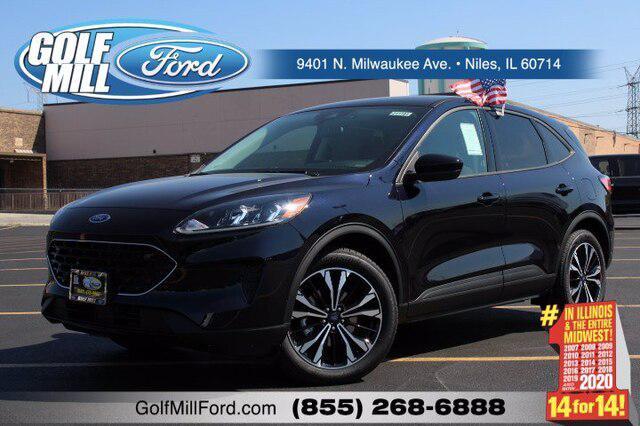 2021 Ford Escape SE for sale in Niles, IL