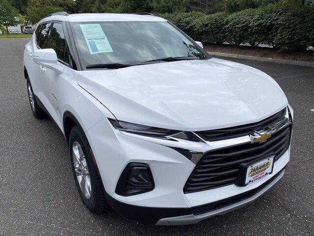 2019 Chevrolet Blazer AWD 4dr for sale in North Paramus, NJ