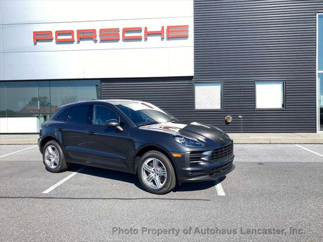 2021 Porsche Macan AWD for sale in Lancaster, PA