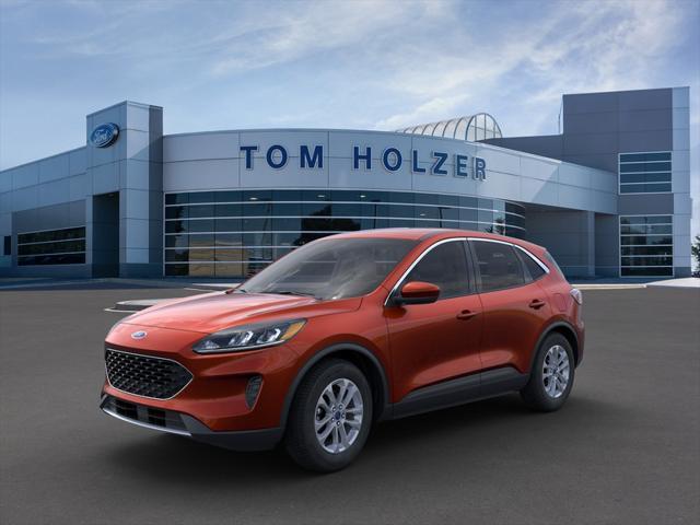 2021 Ford Escape SE for sale in Farmington Hills, MI