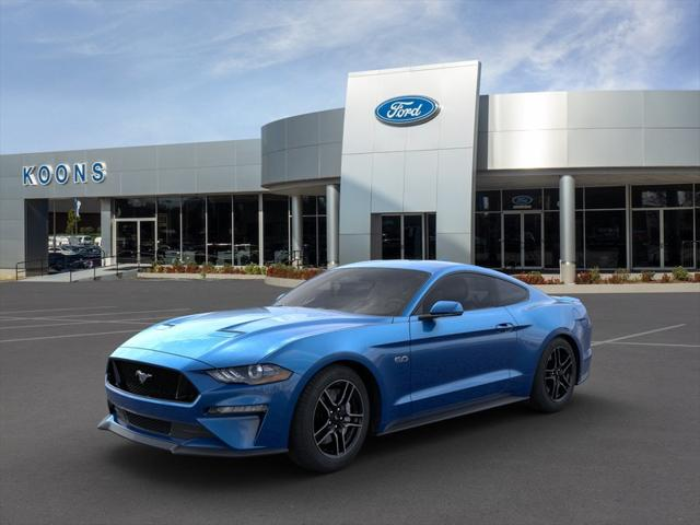 2021 Ford Mustang GT Premium for sale in Baltimore, MD