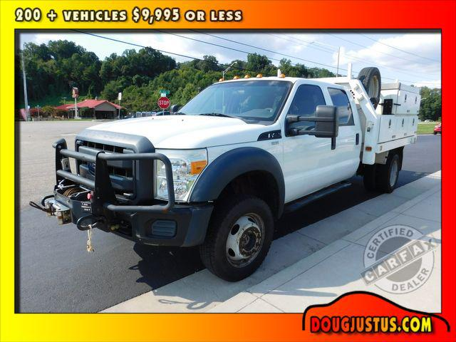 2012 Ford F-450 XL for sale in Louisville, TN