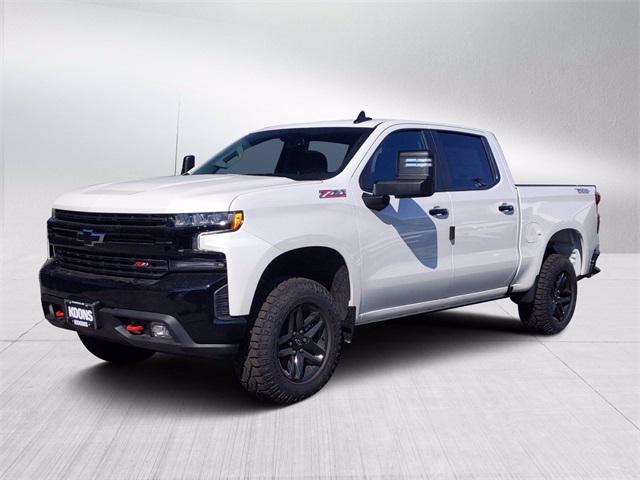 2021 Chevrolet Silverado 1500 LT Trail Boss for sale in Clarksville, MD