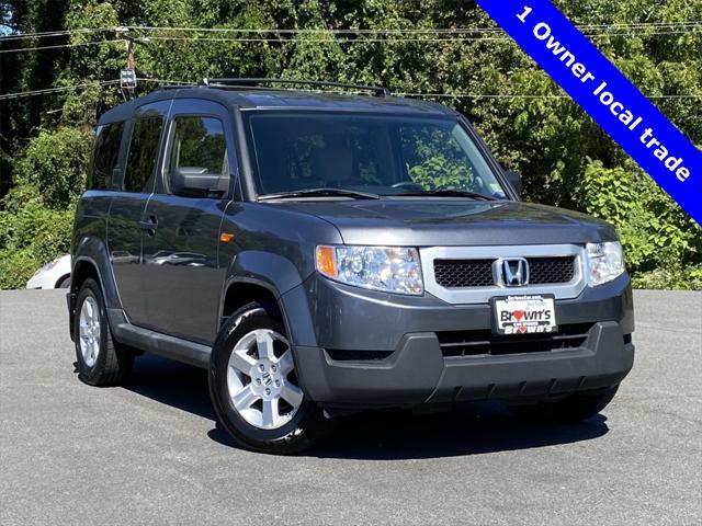 2009 Honda Element EX for sale in Fairfax, VA