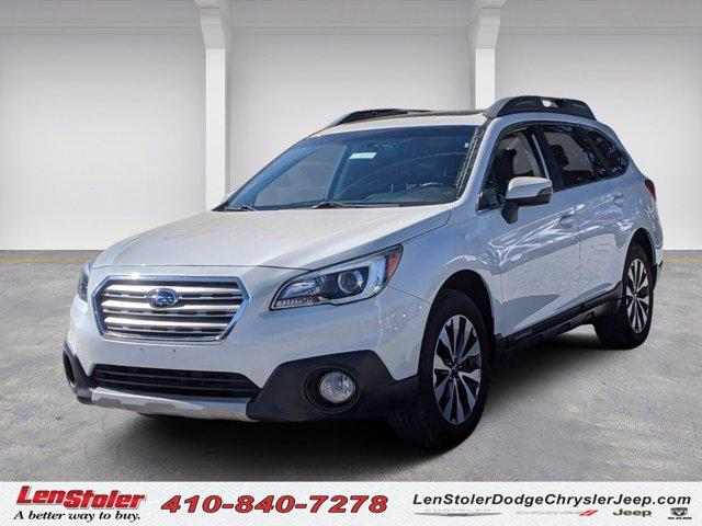 2015 Subaru Outback 2.5i Limited for sale in Westminster, MD