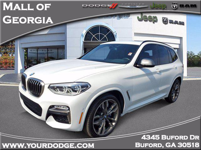 2019 BMW X3 M40i for sale in Buford, GA