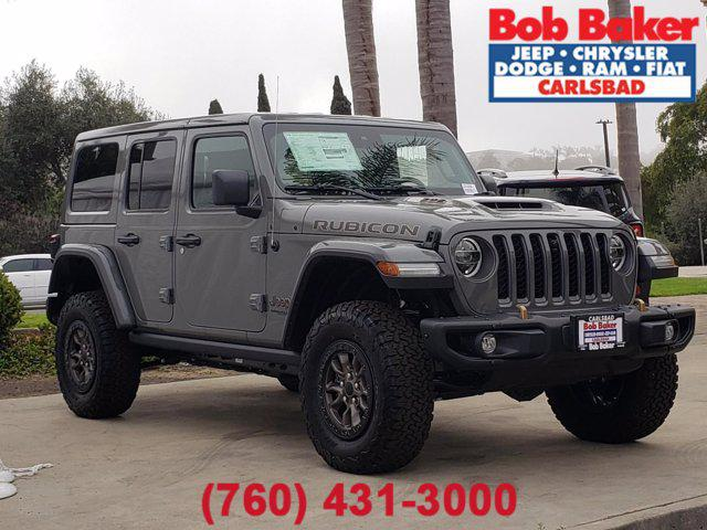2021 Jeep Wrangler Unlimited Rubicon 392 for sale in Carlsbad, CA
