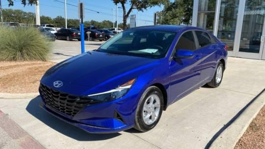 2022 Hyundai Elantra SE for sale in Boerne, TX