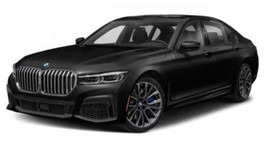 2022 BMW 7 Series 750i xDrive for sale in Eatontown, NJ